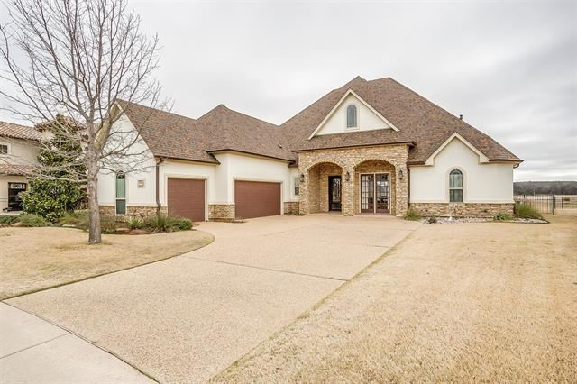1212 Southern Oaks Court, Fort Worth, TX 76028 - #: 14286859
