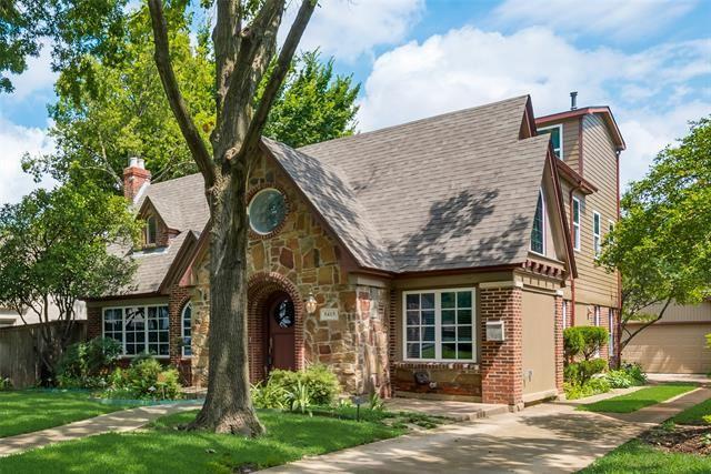 5415 Monticello Avenue, Dallas, TX 75206 - #: 14634859