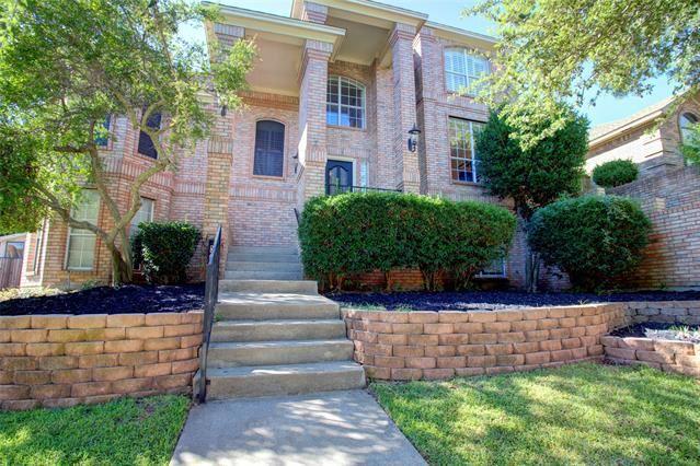 5306 Hidden Trails Drive, Arlington, TX 76017 - #: 14675859
