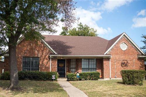 Photo of 2221 Brookside Drive, Rowlett, TX 75088 (MLS # 14458860)