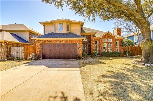 Photo of 1703 Altacrest Drive, Grapevine, TX 76051 (MLS # 14521860)
