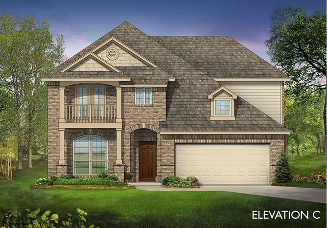 7409 Windy Meadow Drive, Little Elm, TX 76227 - #: 14451860