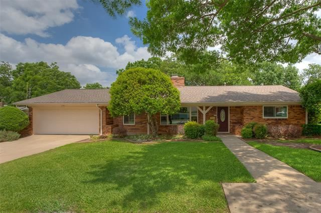 1813 Saxony Road, Fort Worth, TX 76116 - #: 14545860