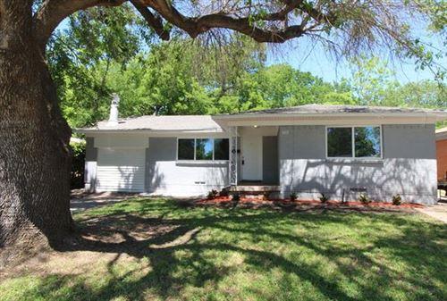 Photo of 1401 Crestridge Drive, Mesquite, TX 75149 (MLS # 14572861)