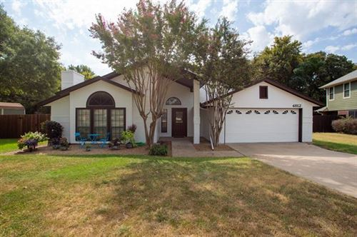 Photo of 4812 Briarcreek Drive, Flower Mound, TX 75028 (MLS # 14686861)