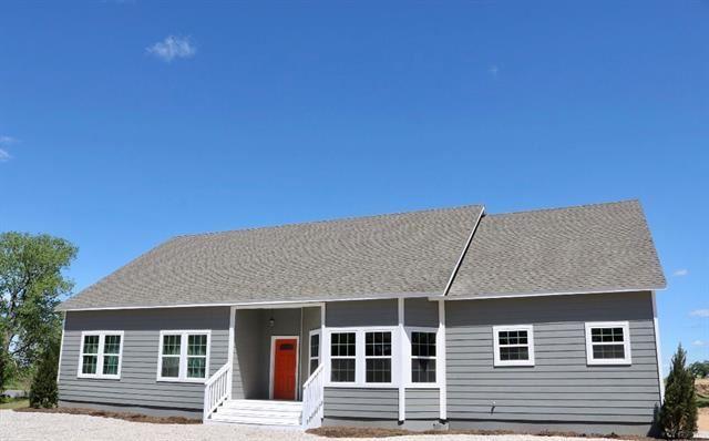 122 Quail Lane, Boyd, TX 76023 - MLS#: 14566861