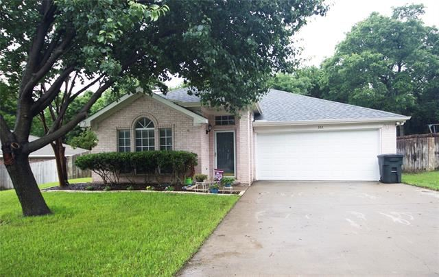 333 Sweetwater Drive, Weatherford, TX 76086 - #: 14581861