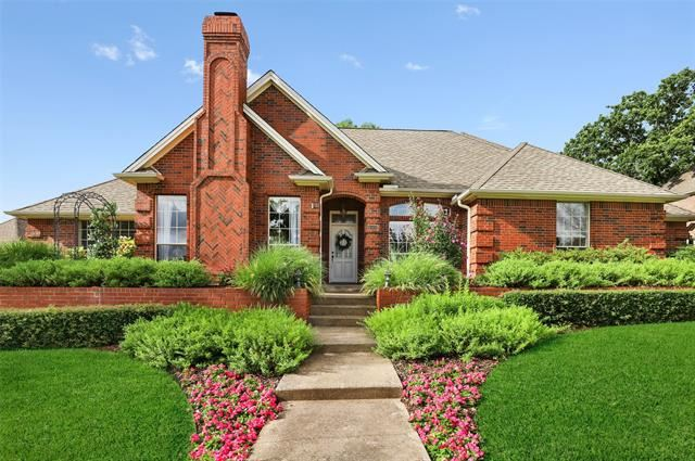 1001 Rodeo Drive, Colleyville, TX 76034 - #: 14608861