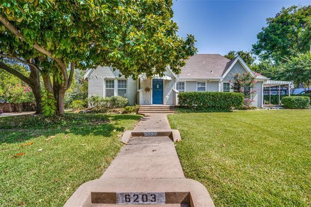 6203 Prospect Avenue, Dallas, TX 75214 - MLS#: 14629861