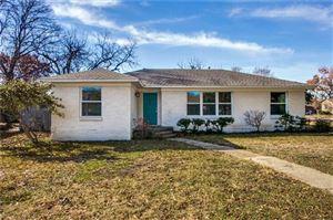 Photo of 407 Hambrick Road, Dallas, TX 75218 (MLS # 13987862)