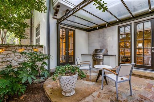 Tiny photo for 4500 Belclaire Avenue, Highland Park, TX 75205 (MLS # 14445862)