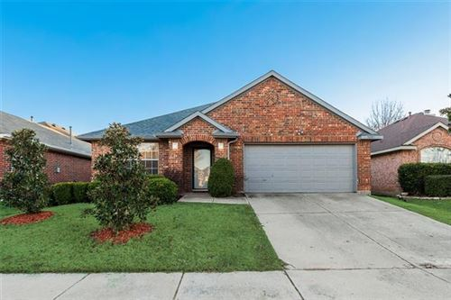 Photo of 9201 Bedford Lane, McKinney, TX 75071 (MLS # 14523862)