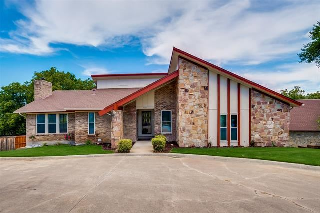 7624 Quail Ridge Street, Fort Worth, TX 76179 - #: 14350862