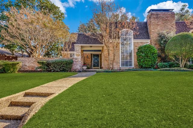 10524 Egret Lane, Dallas, TX 75230 - #: 14474862