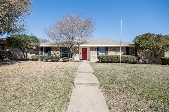 4121 Midnight Drive, Plano, TX 75093 - #: 14525862