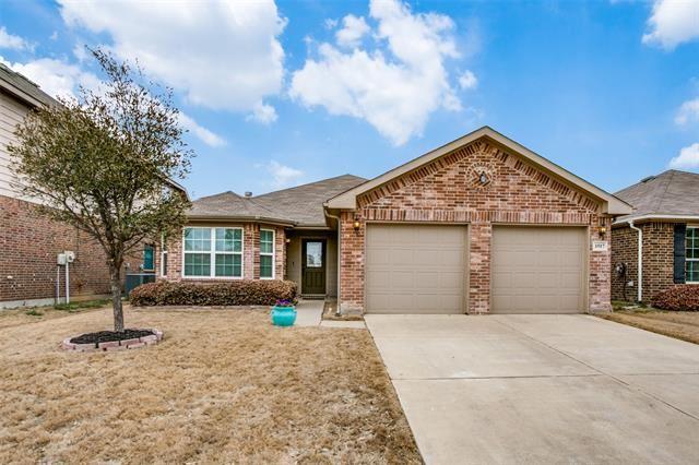 1517 Quails Nest Drive, Fort Worth, TX 76177 - #: 14529862