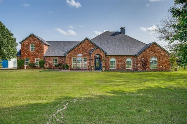 1338 W Remington Park Drive, Terrell, TX 75160 - MLS#: 14590862
