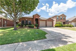 Photo of 514 Colt Drive, Forney, TX 75126 (MLS # 14167863)