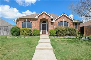 Photo of 2410 Fieldcrest Drive, Rockwall, TX 75032 (MLS # 14194863)