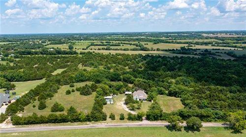 Photo of 876 Snap Road, Sherman, TX 75090 (MLS # 14623863)
