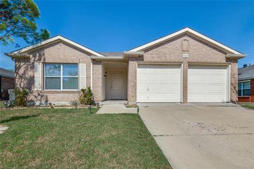Photo of 1305 Gilday Drive, Arlington, TX 76002 (MLS # 14687863)