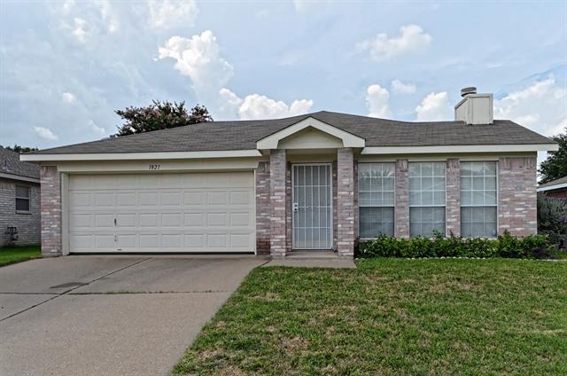 1821 Cedar Tree Drive, Fort Worth, TX 76131 - #: 14379863