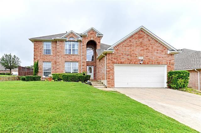 4036 Bickmore Lane, Fort Worth, TX 76244 - #: 14617863