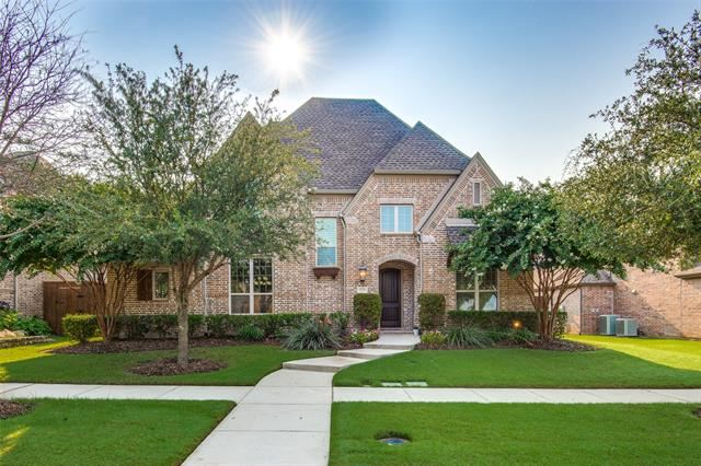 8770 Markham Drive, Frisco, TX 75035 - MLS#: 14630863
