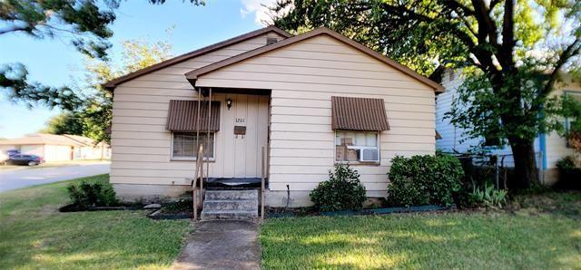 1201 W Beddell Street, Fort Worth, TX 76115 - #: 14648863
