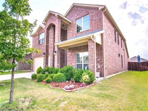 Photo of 3405 Founders Way, Melissa, TX 75454 (MLS # 13876864)