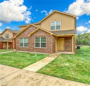 Photo of 1724 S Waco Street #1728, Van Alstyne, TX 75495 (MLS # 14207864)