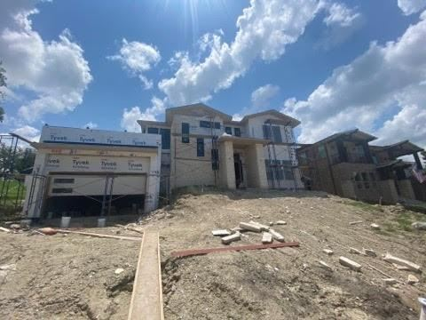 Photo of 102 Thistle Place, Rockwall, TX 75032 (MLS # 14563864)