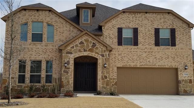 Photo for 7520 River Park Drive, McKinney, TX 75071 (MLS # 13756864)