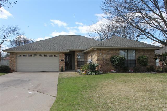 2304 Lovell Court, Arlington, TX 76012 - #: 14357864