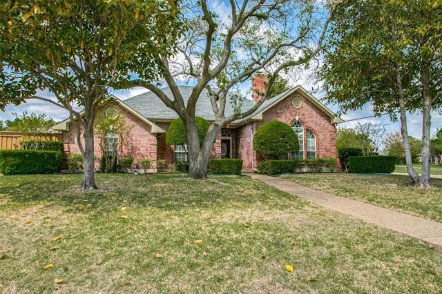 1505 Keswick Court, Richardson, TX 75082 - #: 14555864