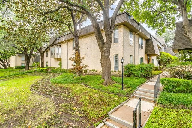 4320 Bellaire Drive S #139W, Fort Worth, TX 76109 - #: 14569864