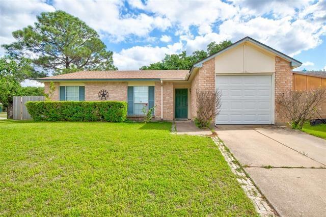 7032 Greenview Circle N, Fort Worth, TX 76120 - #: 14571864
