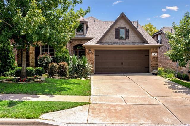 3412 Beekman Drive, Fort Worth, TX 76244 - #: 14631864