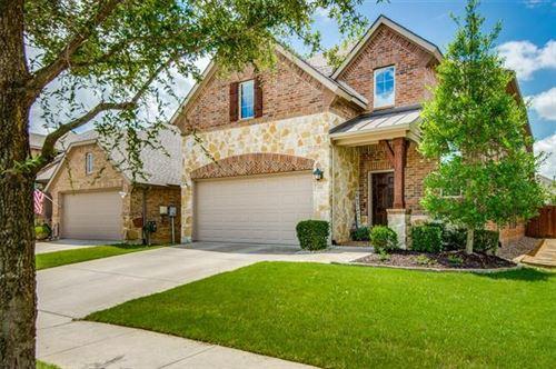 Photo of 400 SPRING CREEK, Lantana, TX 76226 (MLS # 14595865)