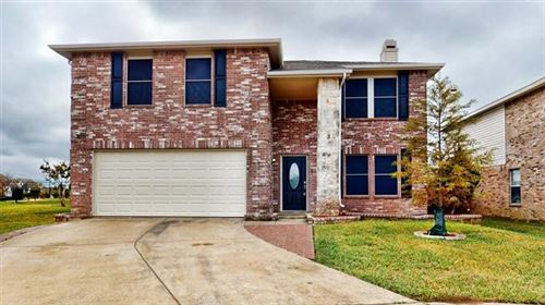 Photo of 509 Linacre Drive, Fort Worth, TX 76036 (MLS # 14691865)