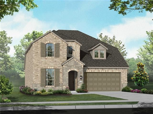 Photo for 528 Yellowstone Drive, Celina, TX 75009 (MLS # 14094865)