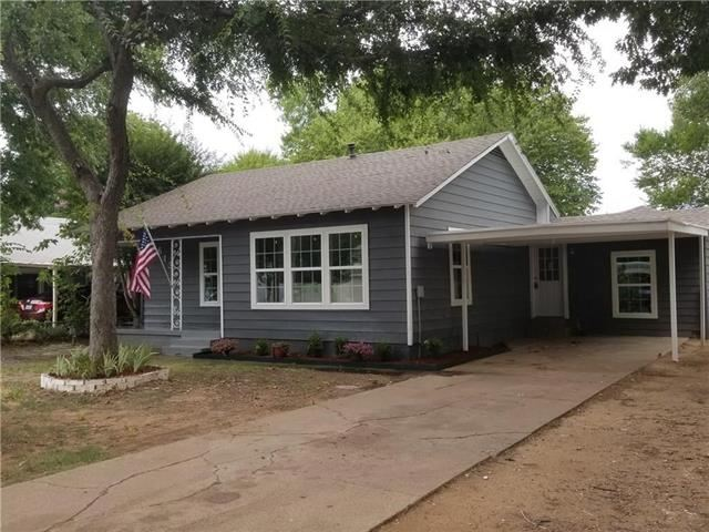 613 Harrisdale Avenue, River Oaks, TX 76114 - #: 14425865