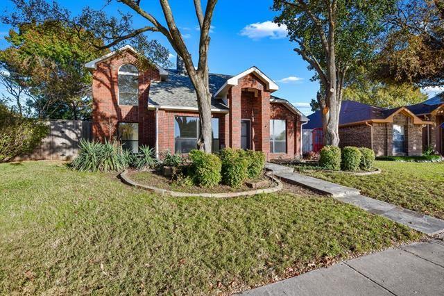 1403 Mountain Side Drive, Allen, TX 75002 - #: 14470865