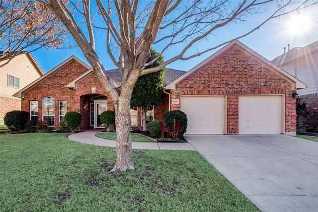 10504 Grayhawk Lane, Fort Worth, TX 76244 - #: 14498865