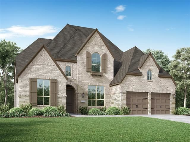 1540 13th Street, Northlake, TX 76226 - #: 14598865