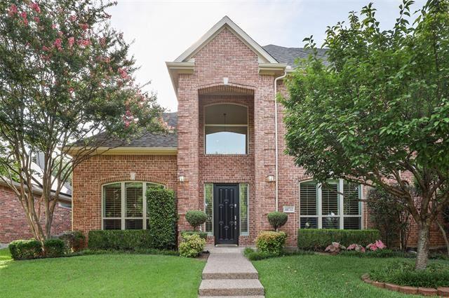 18732 Thorntree Lane, Dallas, TX 75252 - #: 14635865