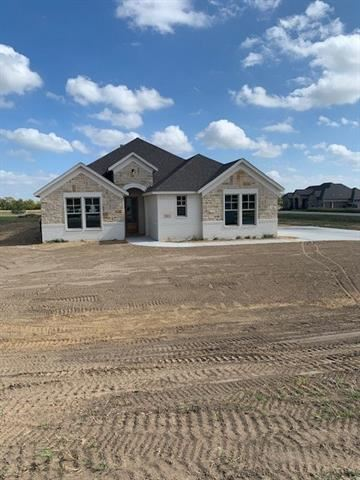 Photo of 5001 Crown Court, Sanger, TX 76266 (MLS # 14458866)