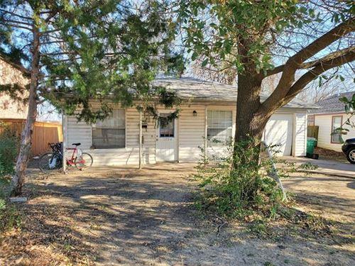 Photo of 1704 N College Street, McKinney, TX 75069 (MLS # 14500866)
