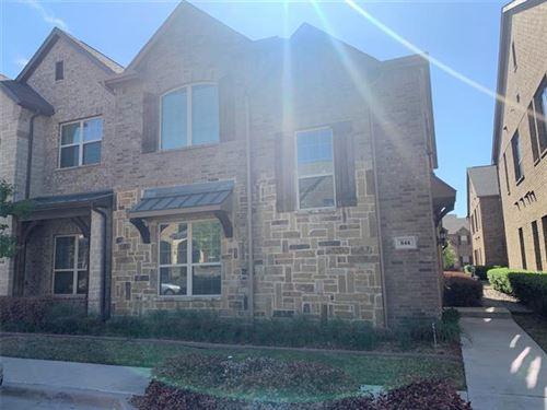 Photo of 844 Rohan Drive, Richardson, TX 75081 (MLS # 14552866)