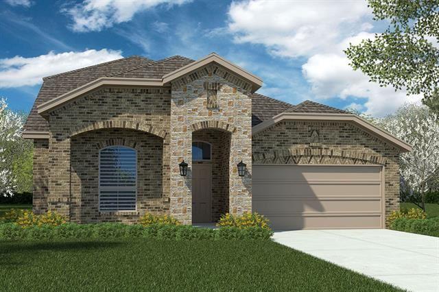 1705 STAR FLEET Drive, Fort Worth, TX 76052 - #: 14471866